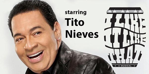 Tito Nieves I Like it Like That
